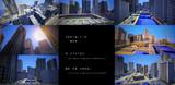 【Minecraft】舞倉市ダウンロード開始記念画像