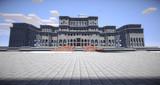 Minecraft ~宮殿を建築~