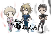 ZOLA PROJECT