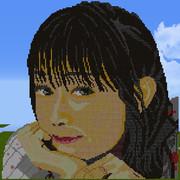 【遅刻】ミンゴスお誕生日記念ドット【Minecr@ft】