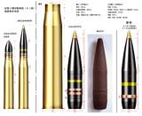 試製十糎対戦車砲(カト砲)弾薬