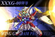 【235】ウイングガンダムプロトゼロ(EW版)