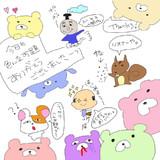 2013.7.2生放送で描いたもの★