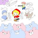 2013.7.3生放送で描いたもの★part2