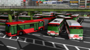 朝ラッシュ【またしてもバスモデル更新のお知らせ】