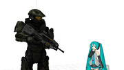S-117 is coming in 「MMD」 world !