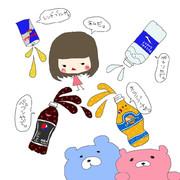 2013.7.4生放送で描いたもの★part1
