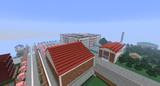 【Minecraft】マイクラで音ノ木坂学院建設中6(終)【ラブライブ!】