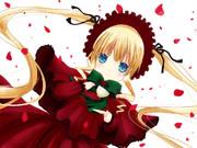 薔薇と紅茶