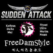 SA_FreeDamStyle