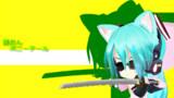 【MMD】BLACK LAGOONごっこ【謎おんポニテ】