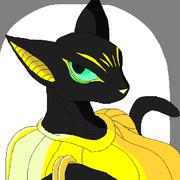 ウルタールの猫女神