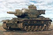 ガンランチャー戦車