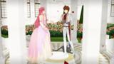 【MMDギアス】皇女殿下と騎士