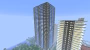 駅近高層マンション MG山坂ステーションタワー