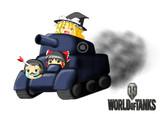 のんびり上を目指すWorld of Tanks