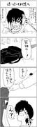 【東方】 迷い迷って幻想郷 【らんま1/2】