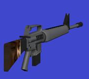 M16Y.J.S.P.custom