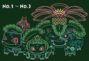 No.1~No.3