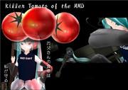 【MMD】決意も新たに【トマト】