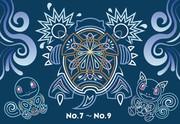 No.7~No.9