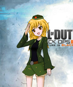 アバカンちゃん【CoD:BO2】