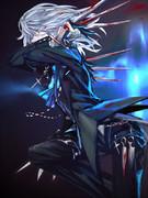 男装リベンジ