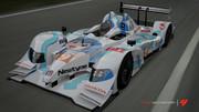 Forza4 イカ娘の痛車 HONDA ARX-02a IKA