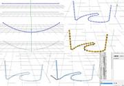 【MMD】 紐構造モデル