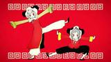 ハイ ハイ チャ…(;`・ω・)o━ヽ_。_・_゚_・_フ)) チャーハン作るぉ!【※トレス】