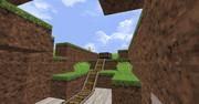 Minecraft壁紙用その2
