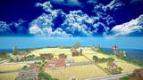 【Minecraft】 再び農村開発へ③