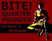 1000円バーガー食べた?