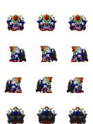 SD ZZガンダム【RPGツクールVX】