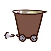 私の考えた最強の自走式コーヒーミルク