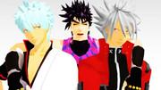 杉田3兄弟
