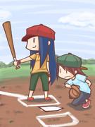 野球かソフト
