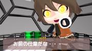 【MMD艦これ】ナカチャン?