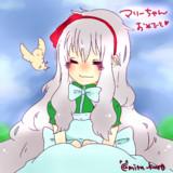 カゲプロマリーちゃん((٩( 'ω' )و))