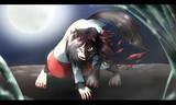 狼変化の影狼さん