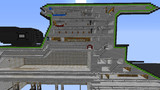 【ヘイムダル級】艦橋付近完成【建造中】