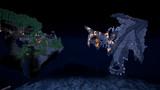 【Minecraft 】 一体何と戦っているんだ・・・・