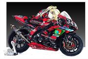 YOSHIMURA SUZUKI GSX-R1000