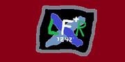 LF+Rロゴ
