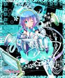 異世界の蒼い妖精~蒼姫ラピスコラボ♪♪
