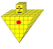 地獄のピラミッド