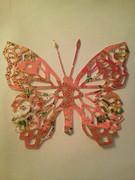 千代紙 蝶