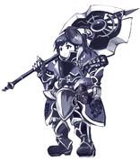 サカロス重戦士