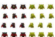 SDマスターガンダム【RPGツクールVX】