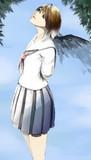 天使のはねやすめ